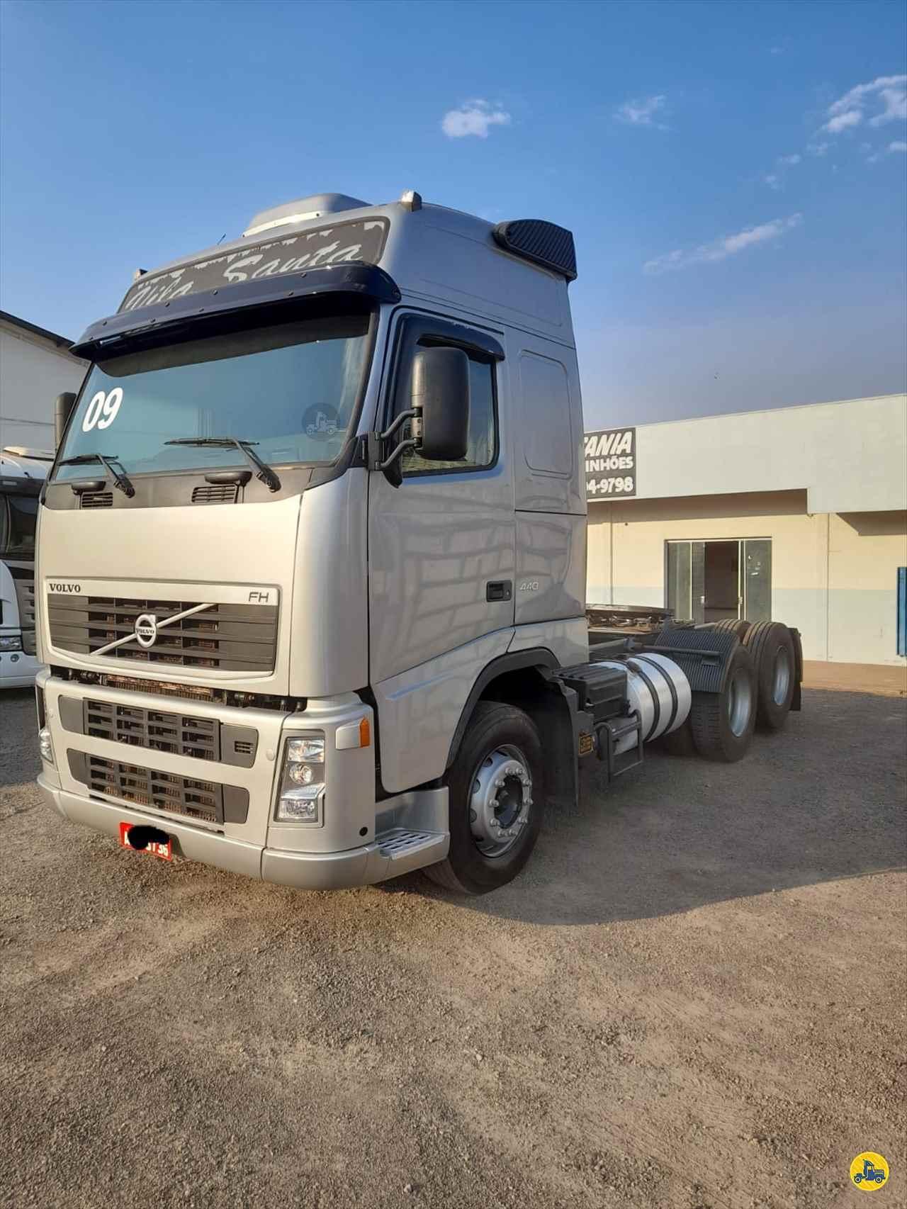 CAMINHAO VOLVO VOLVO FH 440 Cavalo Mecânico Truck 6x2 Ventania Caminhões MARINGA PARANÁ PR