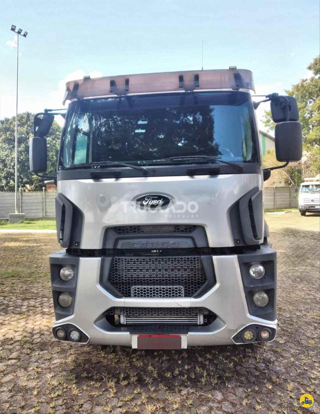 CARGO 2842 de Truckado Veículos - SINOP/MT