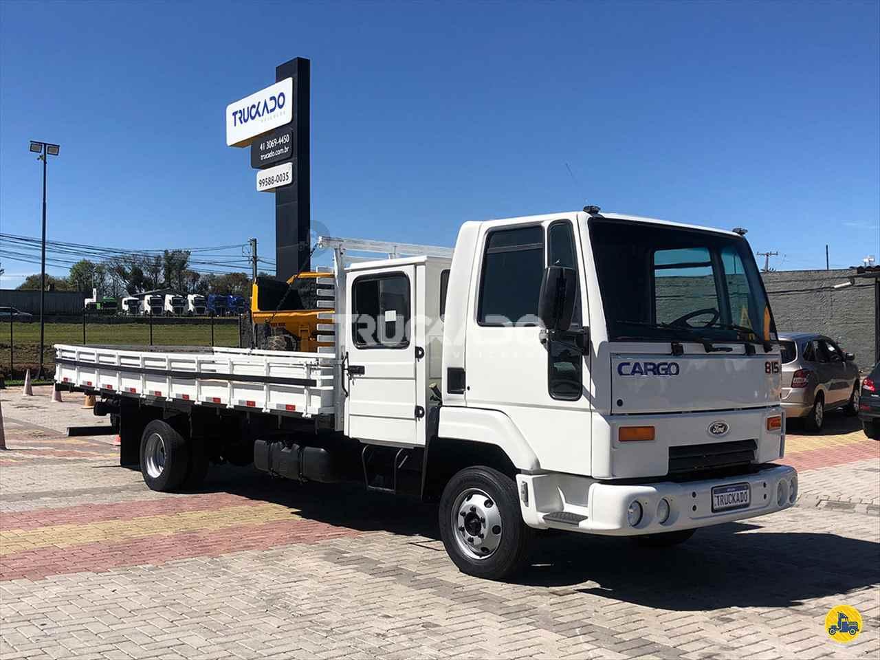 CARGO 815 de Truckado Veículos - CURITIBA/PR