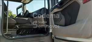 SCANIA SCANIA 450 102000km 2019/2019 Codema Seminovos - Scania