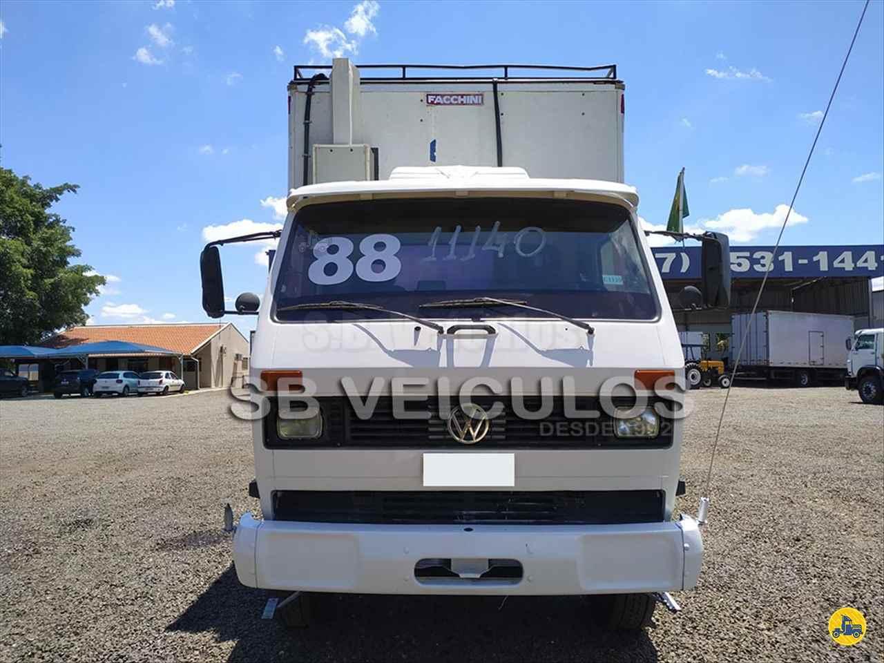 OUTROS MOTORHOME 849000km 1988/1988 SB Veiculos