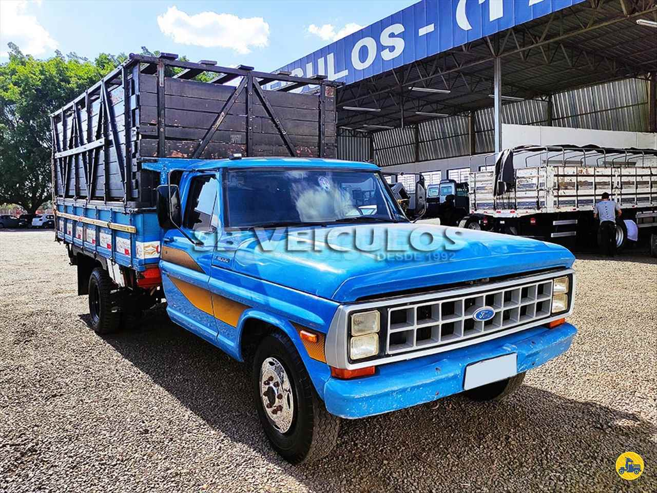F4000 de SB Veiculos - CATANDUVA/SP