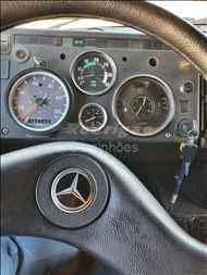MERCEDES-BENZ MB 1113  1982/1982 Rodrigão Caminhões