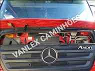 MERCEDES-BENZ MB 2544 632000km 2011/2011 Vanlex Caminhões