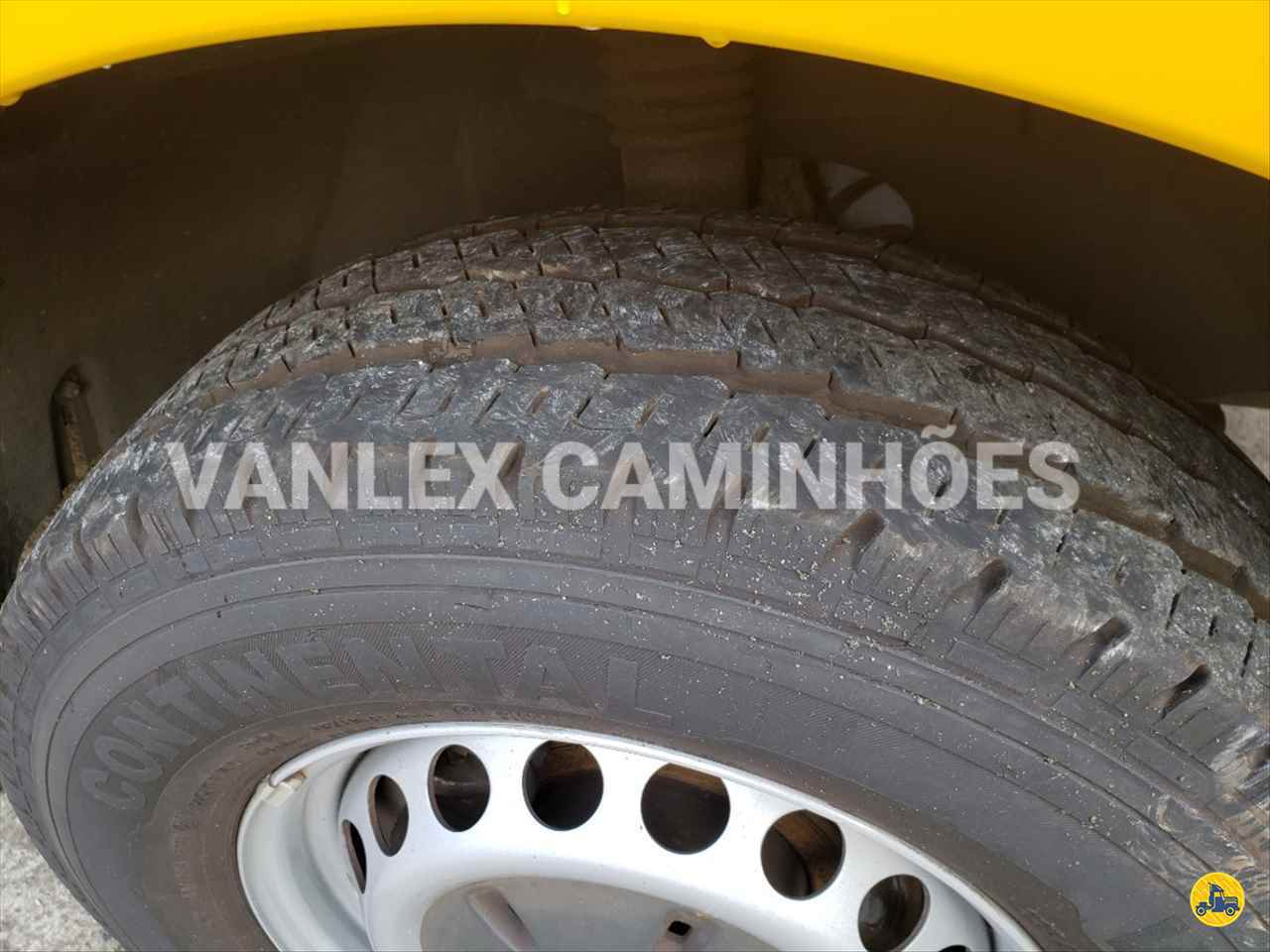 MERCEDES-BENZ Sprinter Chassi 415 39000km 2017/2018 Vanlex Caminhões