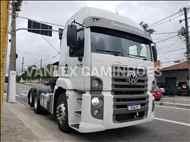 VOLKSWAGEN VW 25390 631000km 2013/2014 Vanlex Caminhões
