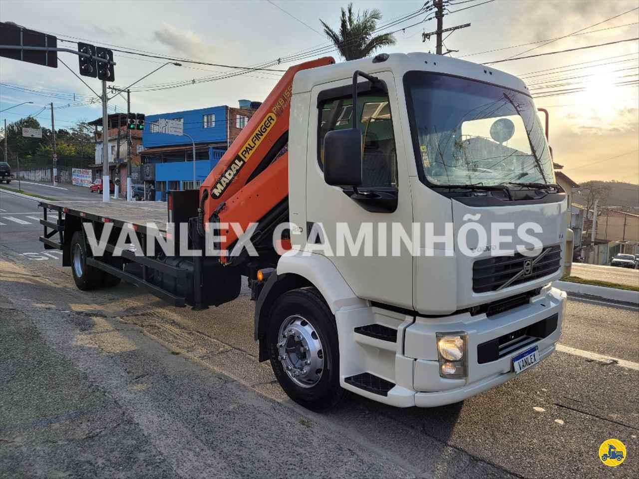 CAMINHAO VOLVO VOLVO VM 210 Guincho Munck Toco 4x2 Vanlex Caminhões SAO BERNARDO DO CAMPO SÃO PAULO SP
