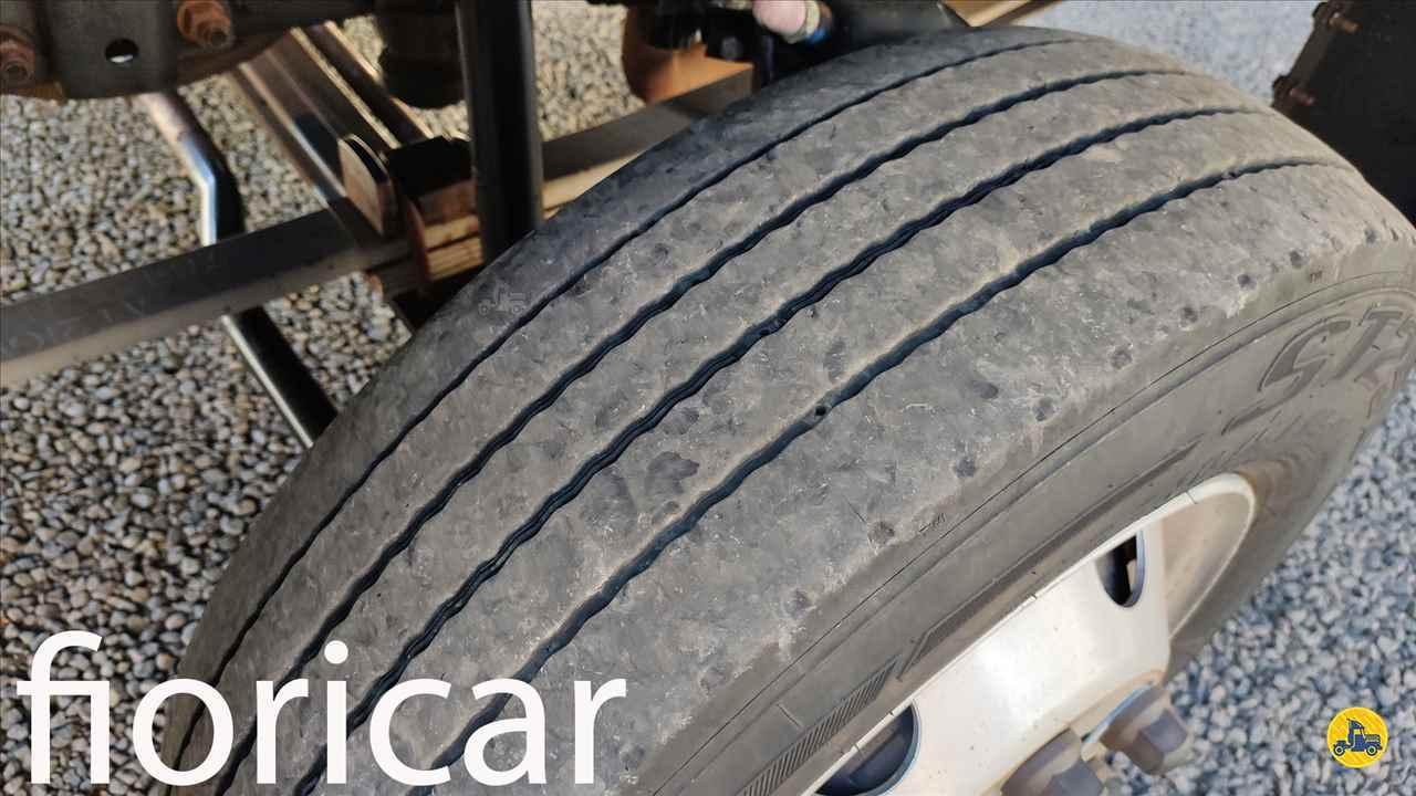 FORD CARGO 816 255000km 2014/2015 Fioricar Caminhões