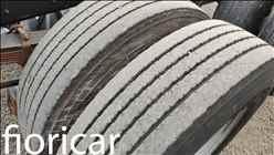 FORD CARGO 2422 964000km 2011/2012 Fioricar Caminhões