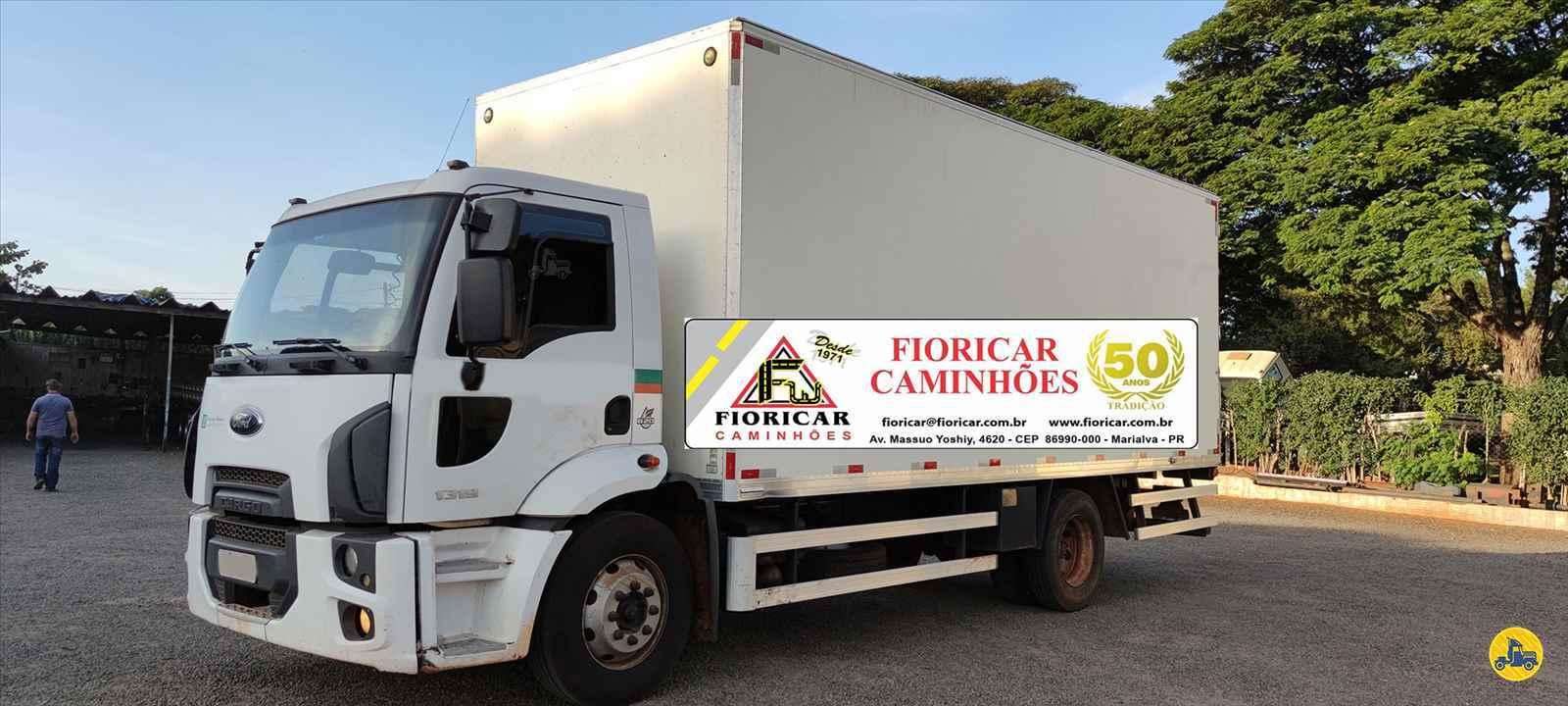 CARGO 1319 de Fioricar Caminhões - MARIALVA/PR