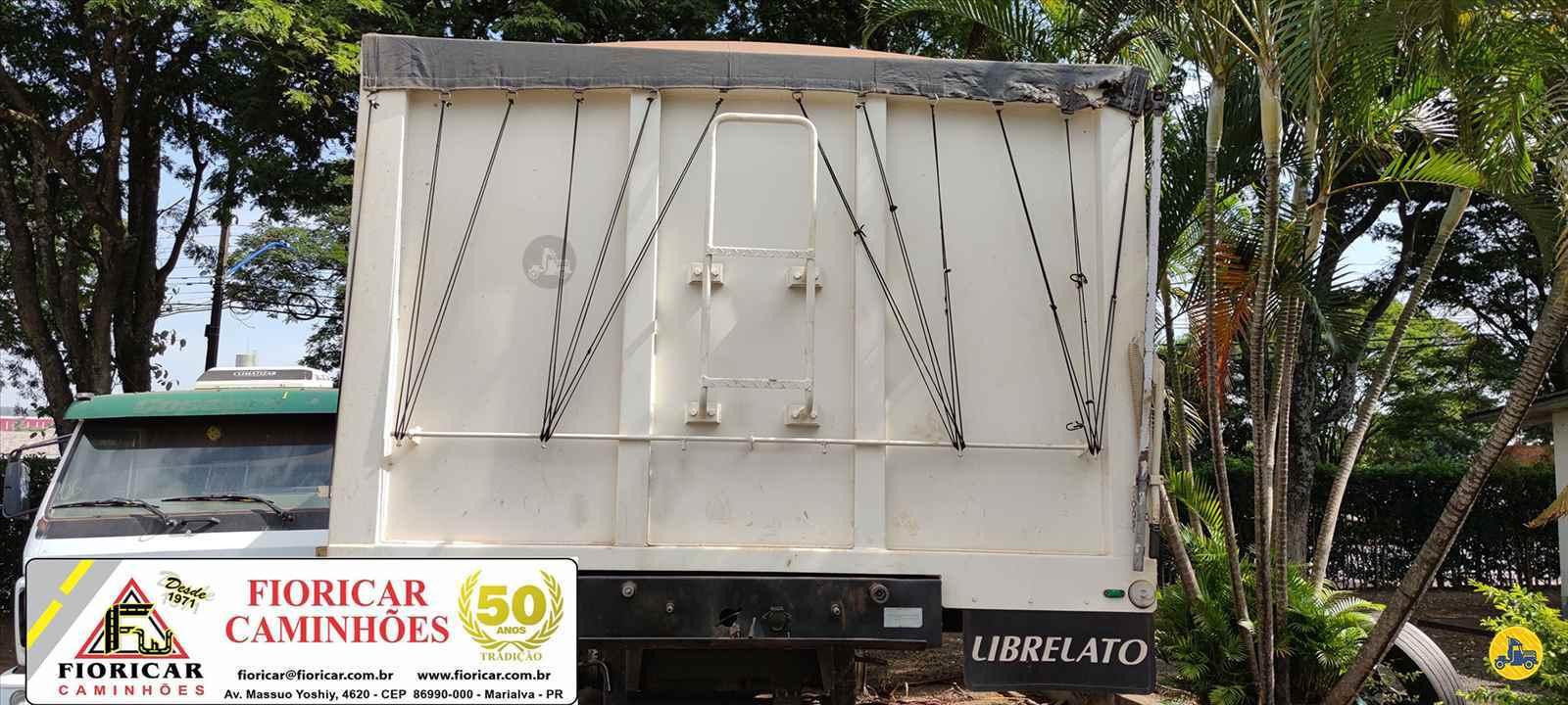 CARRETA BITREM BASCULANTE Fioricar Caminhões MARIALVA PARANÁ PR