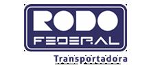 Logo Rodofederal - MT