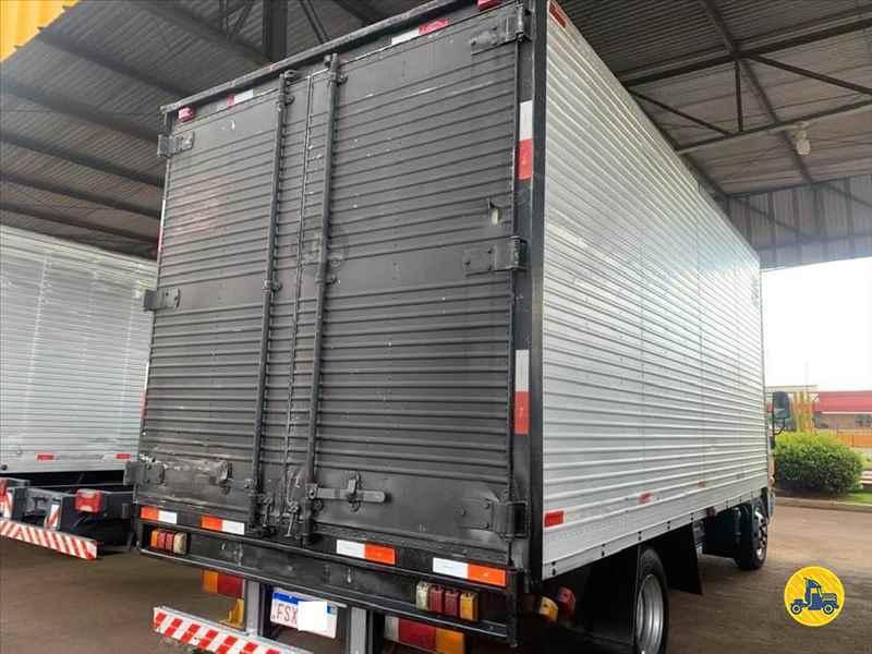 HYUNDAI HD78  2011/2012 Estacionamento Gaucho