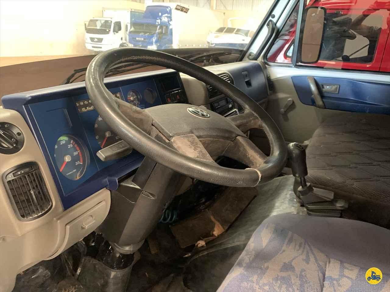 VOLKSWAGEN VW 9150 500000km 2008/2009 Estacionamento Gaucho