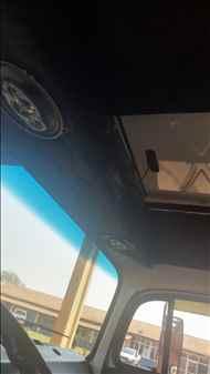 MERCEDES-BENZ MB 1114  1989/1989 Aratrans Estacionamento