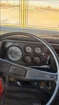 VOLKSWAGEN VW 790  1987/1987 Aratrans Estacionamento