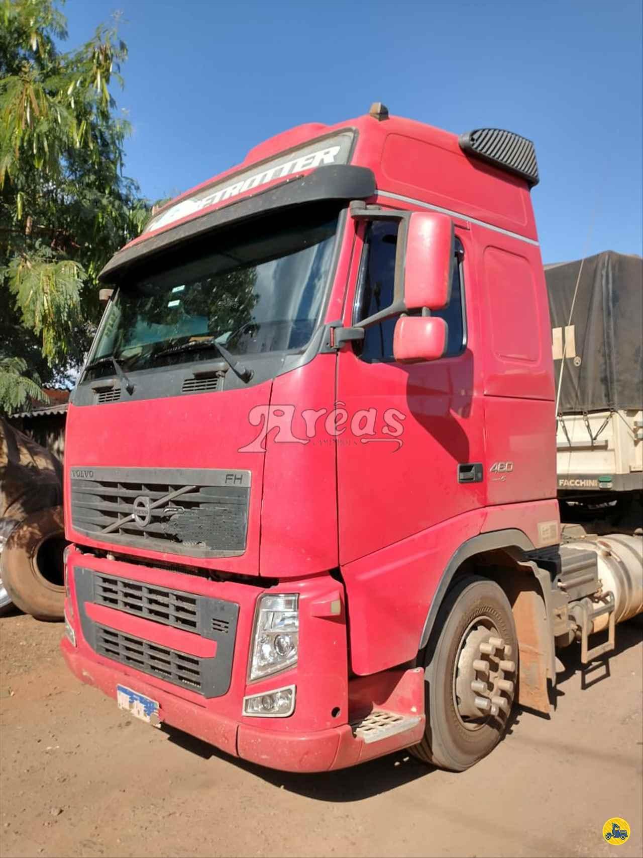 CAMINHAO VOLVO VOLVO FH 460 Cavalo Mecânico Truck 6x2 Arêas Caminhões MARINGA PARANÁ PR