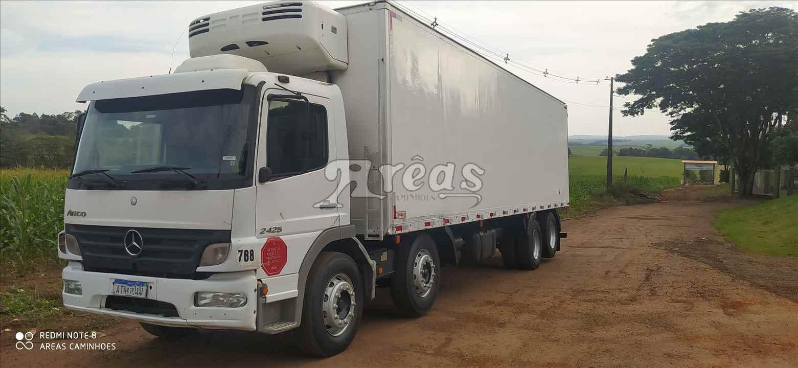 MB 2425 de Arêas Caminhões - MARINGA/PR