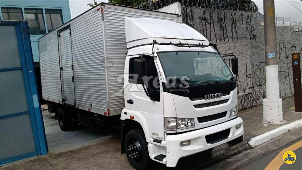 CAMINHAO IVECO VERTIS HD 90V16 Baú Furgão 3/4 4x2 Arêas Caminhões MARINGA PARANÁ PR