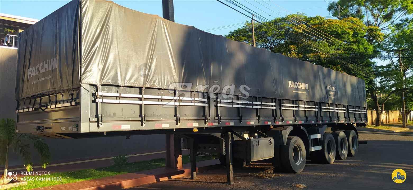 GRANELEIRO de Arêas Caminhões - MARINGA/PR