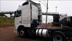 VOLVO VOLVO FH 440  2011/2011 Rodonativa Caminhões e Implementos