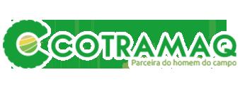 Logo Cotramaq Tratores