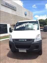 IVECO DAILY 70c16 135397km 2011/2011 Monaco Diesel - VW