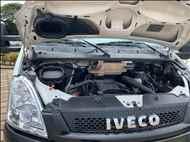 IVECO DAILY 70c16 167020km 2010/2010 Monaco Diesel - VW