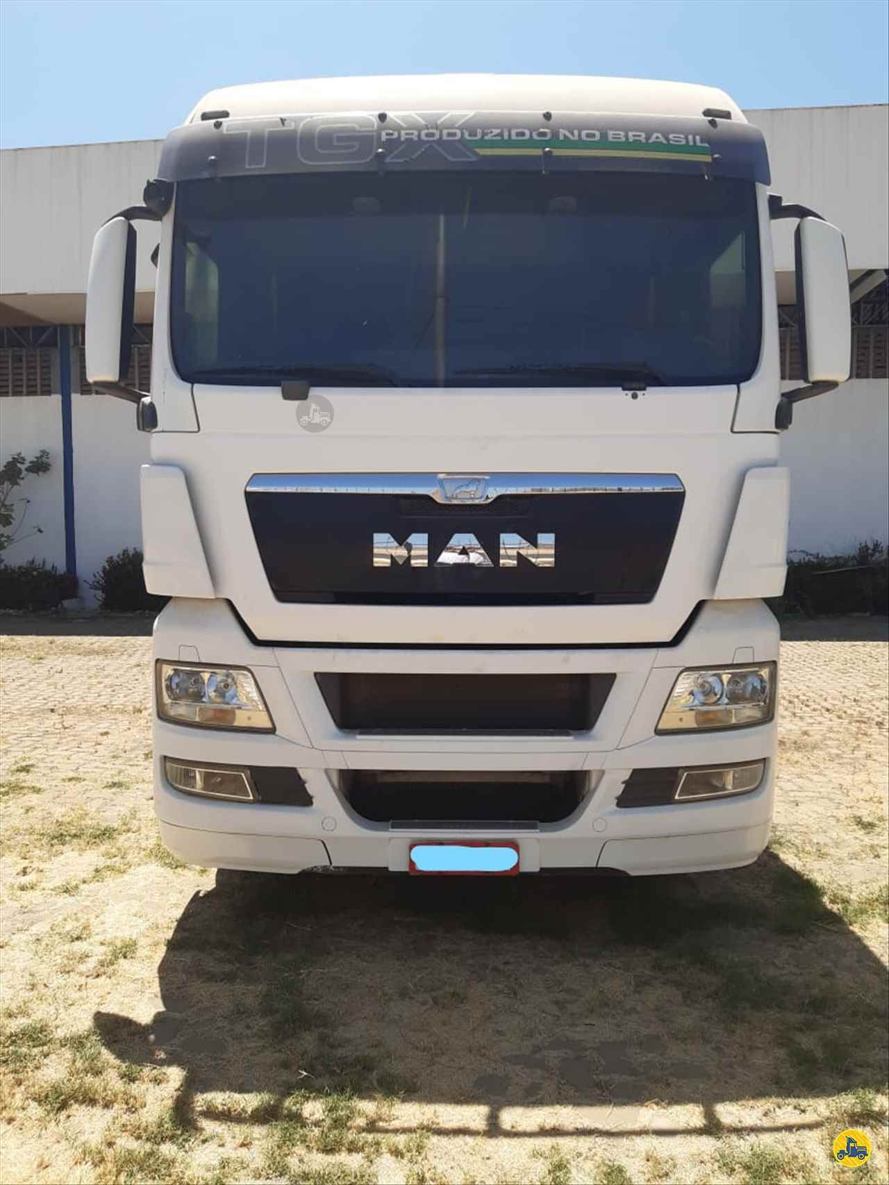 CAMINHAO MAN TGX 28 440 Cavalo Mecânico Truck 6x2 Monaco Diesel - VW ANANINDEUA PARÁ PA