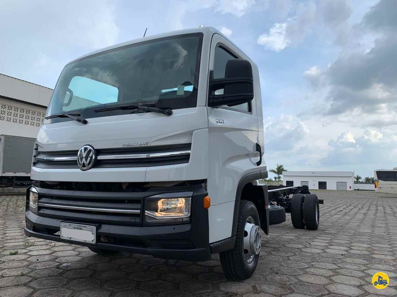 CAMINHAO VOLKSWAGEN VW 6160 Chassis Toco 4x2 Monaco Diesel - VW ANANINDEUA PARÁ PA