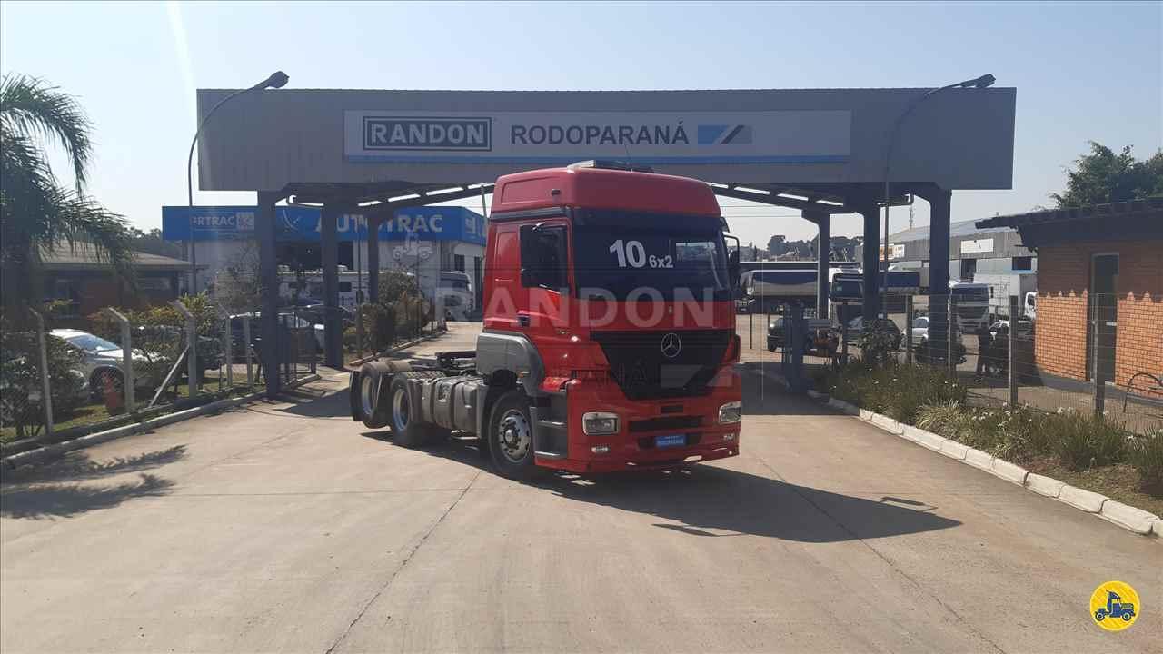 CAMINHAO MERCEDES-BENZ MB 2544 Cavalo Mecânico Truck 6x2 Rodoparana - RANDON Curitiba CURITIBA PARANÁ PR