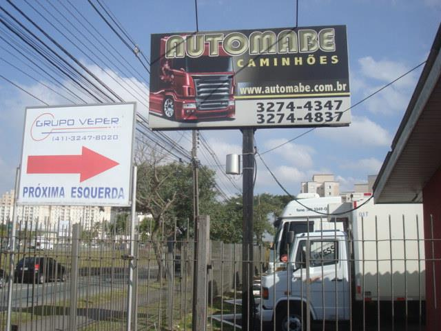 Foto da Loja da Caminhão Sul