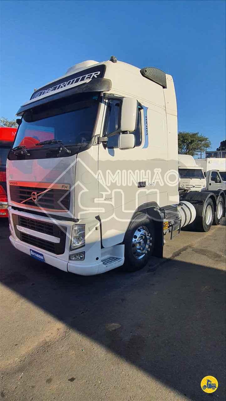 CAMINHAO VOLVO VOLVO FH 440 Cavalo Mecânico Truck 6x2 Caminhão Sul CURITIBA PARANÁ PR