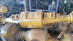 Eixo Traseiro Caterpillar 416E 938H