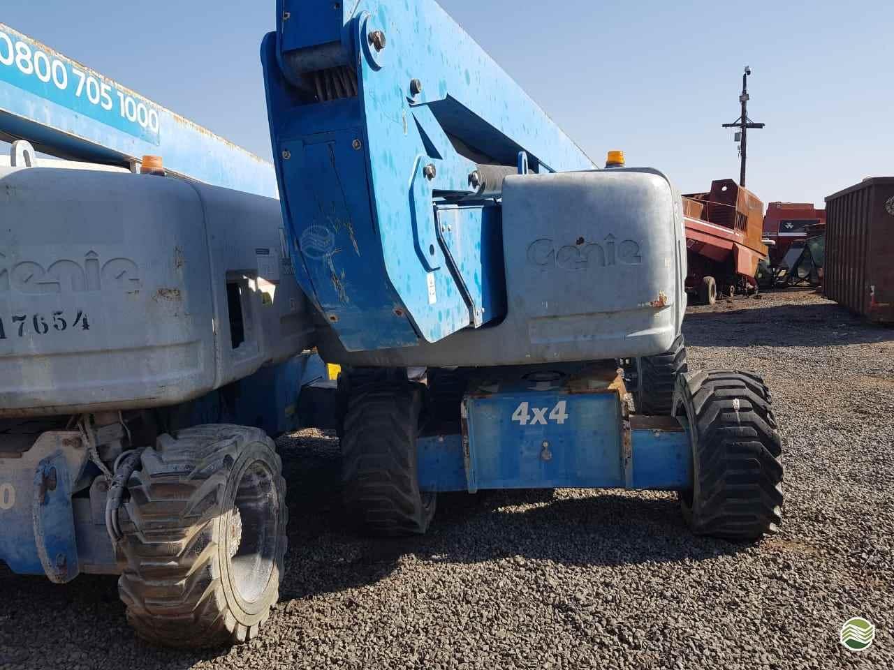 GENIE GTH 4016  2020/2020 Só Agrícola Máquinas e Peças