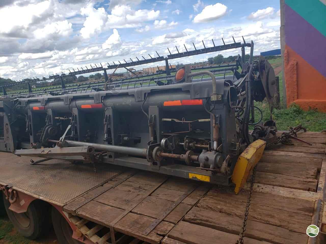 VALTRA PM 507  2008/2008 Só Agrícola Máquinas e Peças