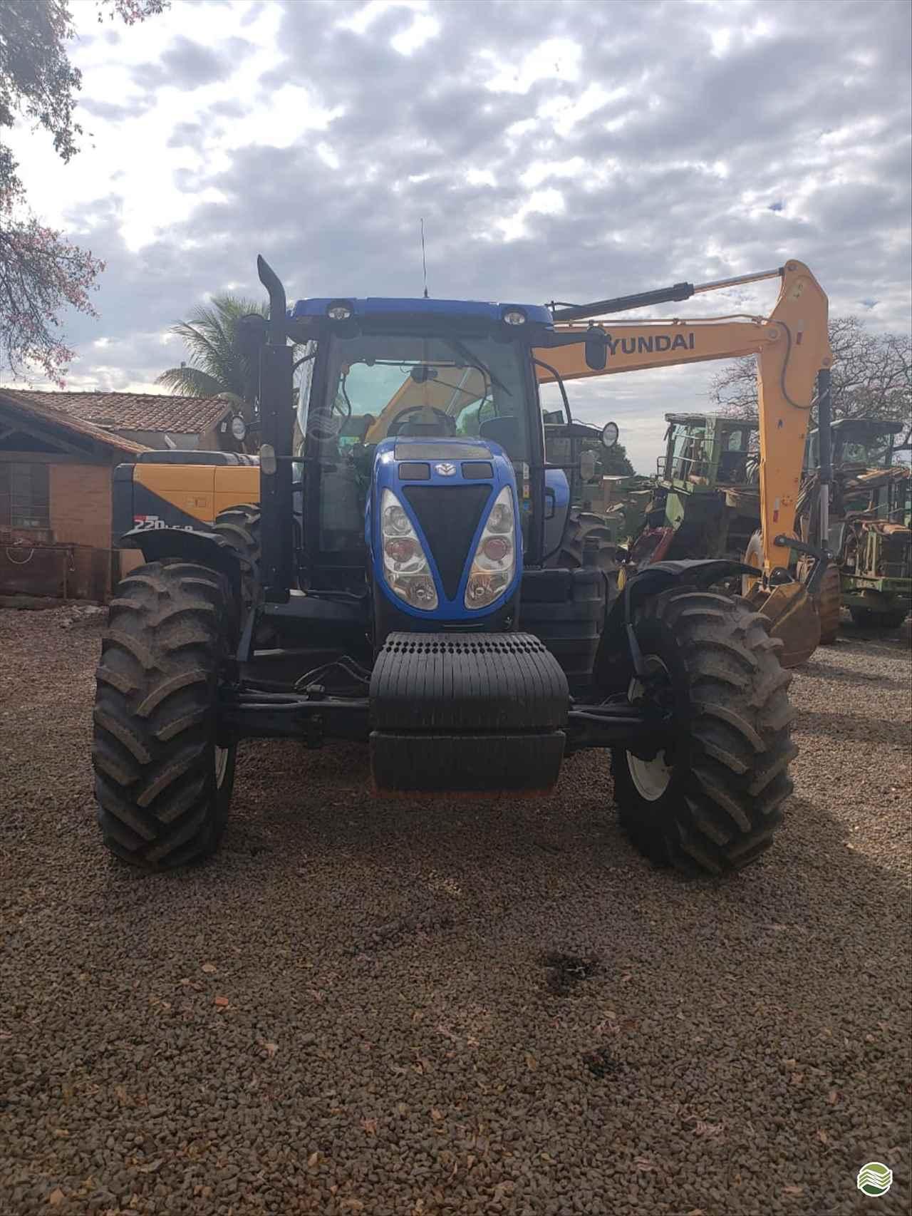 NEW T7 205 de Só Agrícola Máquinas e Peças - BARRETOS/SP