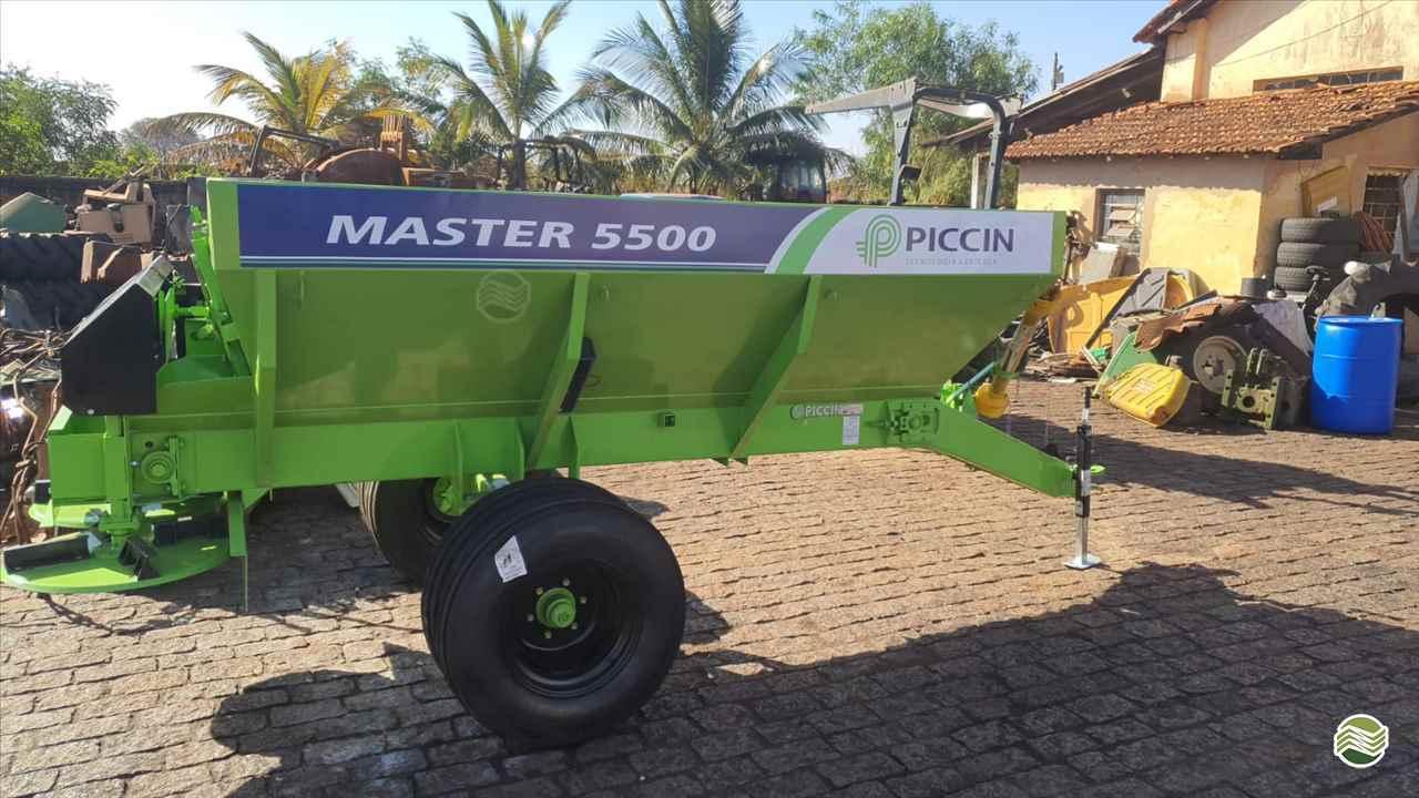VAGÃO FORRAGEIRO de Só Agrícola Máquinas e Peças - BARRETOS/SP