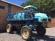 MONTANA PARRUDA 2025  2006/2006 Agro NZ Comercial Agrícola