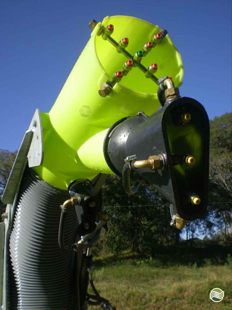 ROCHA SPRAY GUN AC  2020/2020 Agro NZ Comercial Agrícola