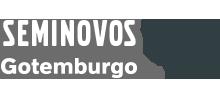 Logo Gotemburgo - VOLVO no Nordeste