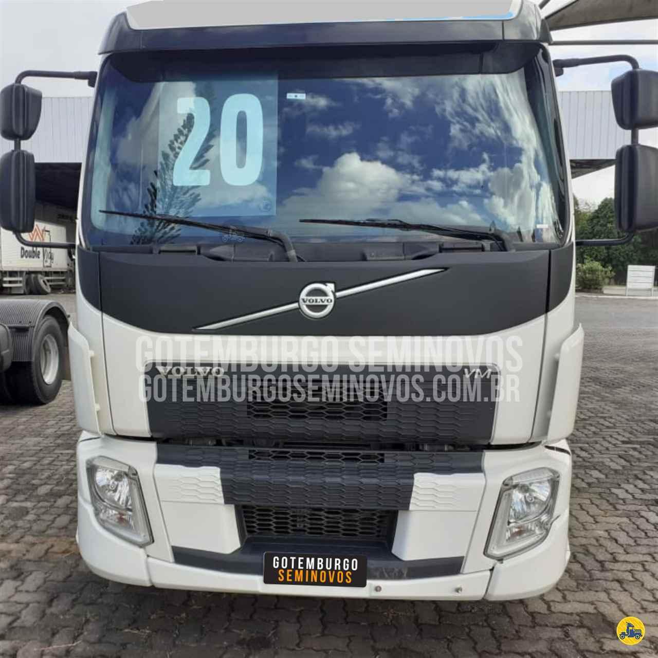 VOLVO VM 270 de GOTEMBURGO | SEMINOVOS - SIMOES FILHO/BA