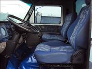 VOLKSWAGEN VW 15180 0000km 2001/2001 Lobo Caminhões