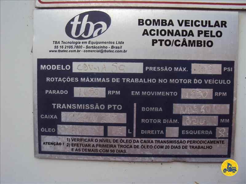 FORD CARGO 2422 29000km 2011/2012 Lobo Caminhões