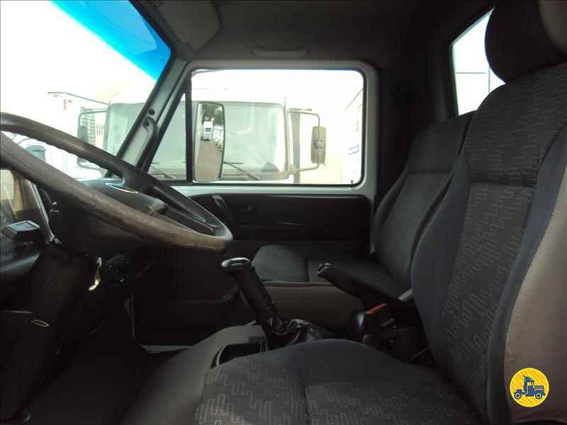 VOLKSWAGEN VW 5150 300km 2012/2013 Lobo Caminhões