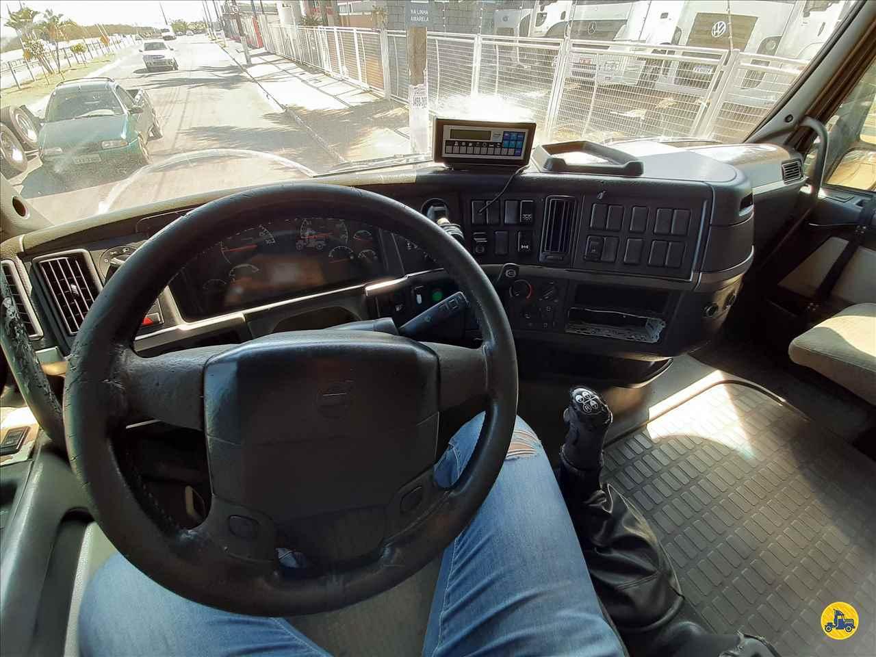 VOLVO VOLVO FH12 380  2003/2004 Beto Caminhões Piracicaba