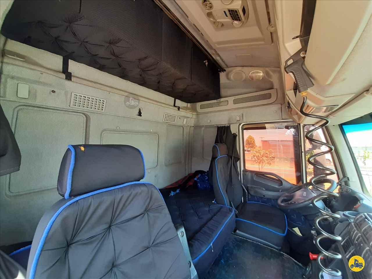 IVECO STRALIS 460 850000km 2011/2012 Beto Caminhões Piracicaba