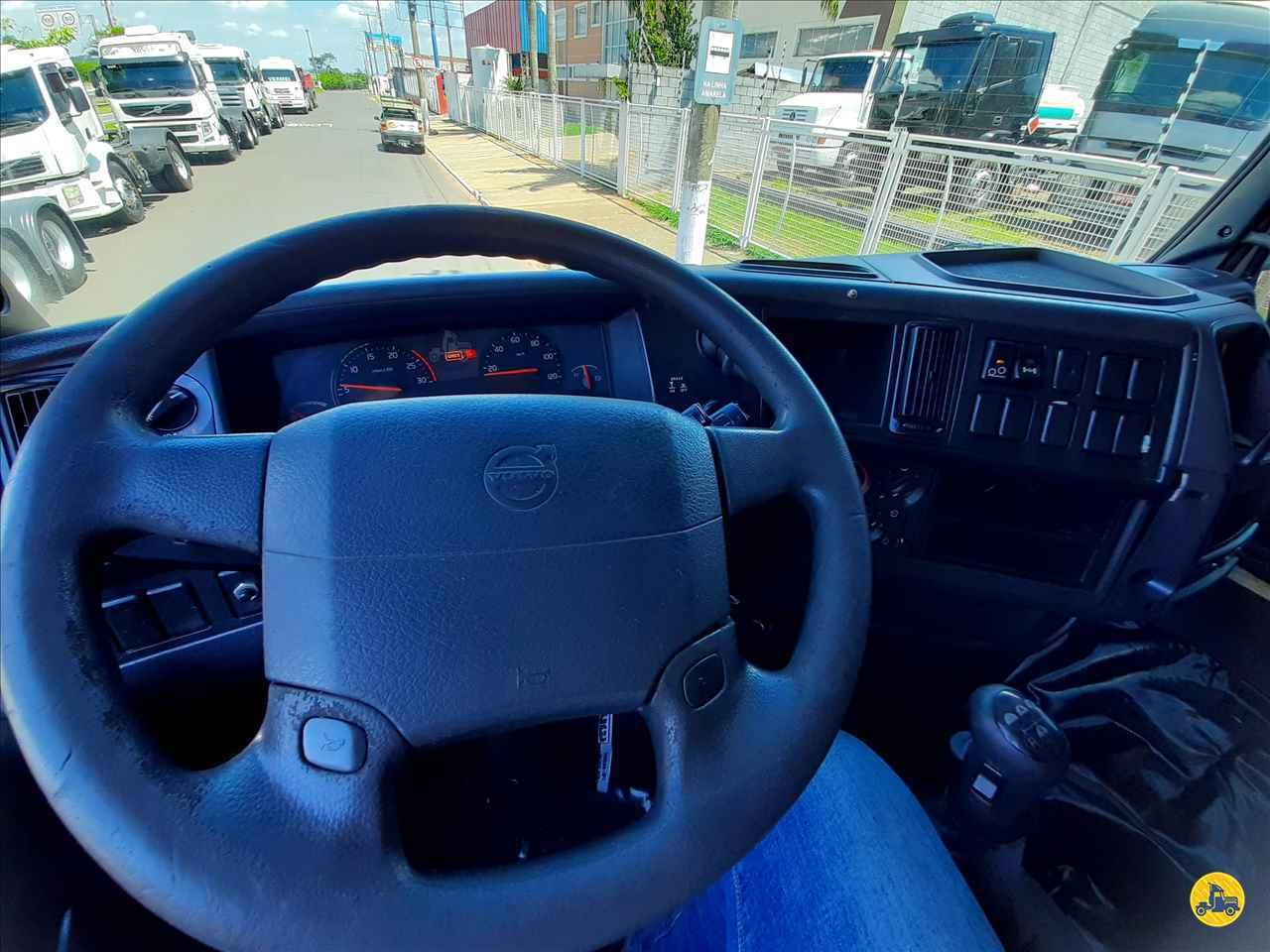 VOLVO VOLVO FH 440 1000000km 2011/2011 Beto Caminhões Piracicaba