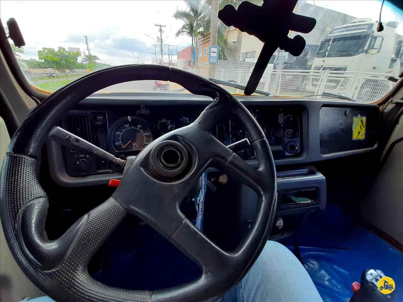VOLVO VOLVO NL12 360  1999/1999 Beto Caminhões Piracicaba