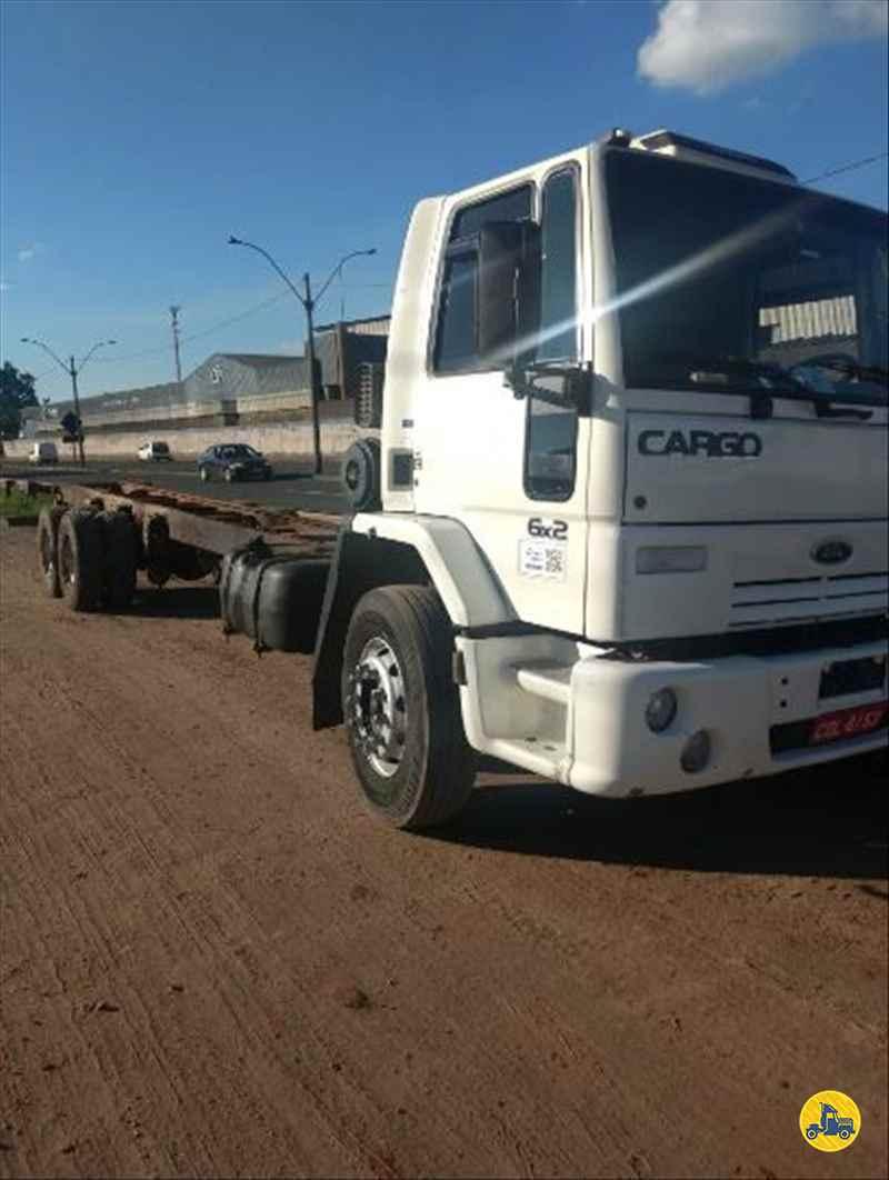 FORD CARGO 1622 400000km 1998/1998 Moraes Caminhões